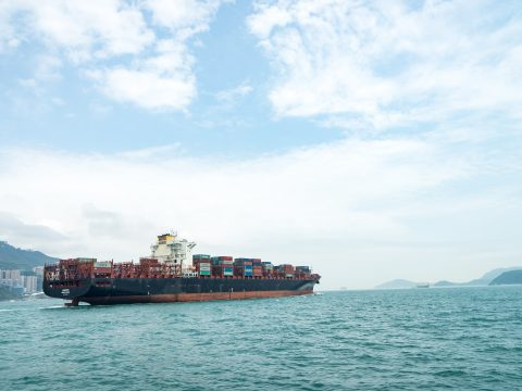 Current Solutions to Tackle NOx Emissions | Latest Shipping Updates